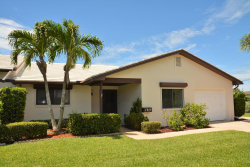 Photo of 164 Skyline Boulevard, Satellite Beach, FL 32937 (MLS # 848756)