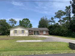 Photo of 2645 Lakehill Road, Melbourne, FL 32934 (MLS # 848855)