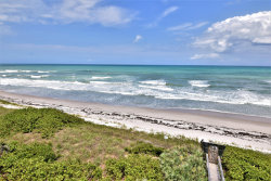 Photo of 1405 Highway A1a, Unit 504, Satellite Beach, FL 32937 (MLS # 849269)