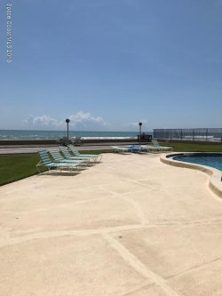 Photo of 205 Highway A1a, Unit 101, Satellite Beach, FL 32937 (MLS # 849294)