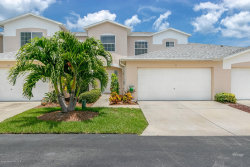 Photo of 31 Sunset Street, Satellite Beach, FL 32937 (MLS # 849304)