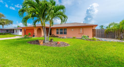 Photo of 240 Cherry Drive, Satellite Beach, FL 32937 (MLS # 849315)
