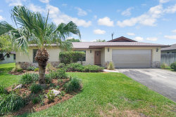 Photo of 335 Cherry Drive, Satellite Beach, FL 32937 (MLS # 849380)