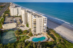 Photo of 2225 N Highway A1a, Unit 107, Satellite Beach, FL 32937 (MLS # 849652)