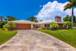 Photo of 1301 S Riverside Drive, Indialantic, FL 32903 (MLS # 849788)