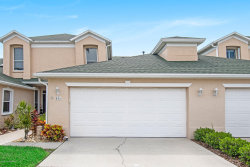 Photo of 806 Veronica Court, Indian Harbour Beach, FL 32937 (MLS # 849908)
