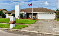 Photo of 1695 Figtree Drive, Titusville, FL 32780 (MLS # 850335)