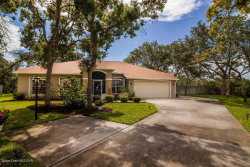 Photo of 1840 Woodberry Circle, Melbourne, FL 32935 (MLS # 850629)