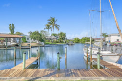 Photo of 437 Dove Lane, Satellite Beach, FL 32937 (MLS # 850801)