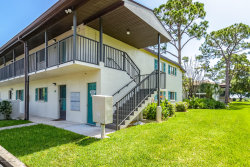 Photo of 430 Breakwater Drive, Unit 35, Merritt Island, FL 32952 (MLS # 850863)