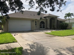 Photo of 3535 Sunset Ridge Drive, Merritt Island, FL 32953 (MLS # 850917)