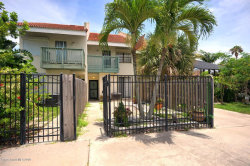 Photo of 3044 S Highway A1a, Unit 3, Melbourne Beach, FL 32951 (MLS # 851028)