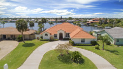 Photo of 441 Red Sail Way, Satellite Beach, FL 32937 (MLS # 851035)