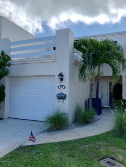 Photo of 23 Emerald Court, Satellite Beach, FL 32937 (MLS # 851057)