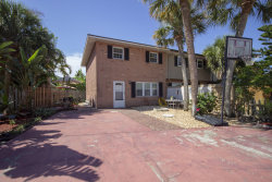 Photo of 215 Canaveral Beach Boulevard, Cape Canaveral, FL 32920 (MLS # 851064)