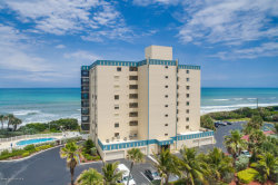 Photo of 1125 Highway A1a, Unit 808, Satellite Beach, FL 32937 (MLS # 851091)