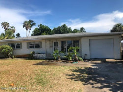 Photo of 172 E Arlington Street, Satellite Beach, FL 32937 (MLS # 851123)
