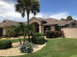 Photo of 635 Apache Trail, Merritt Island, FL 32953 (MLS # 851190)