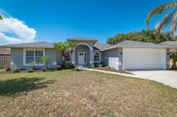 Photo of 1222 Winding Meadows Road, Rockledge, FL 32955 (MLS # 851200)