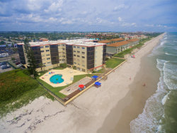 Photo of 205 Highway A1a, Unit 411, Satellite Beach, FL 32937 (MLS # 851231)