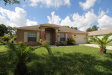Photo of 2639 San Filippo Drive, Palm Bay, FL 32909 (MLS # 851277)