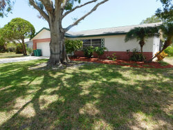 Photo of 2713 Golfview Drive, Melbourne, FL 32901 (MLS # 851310)