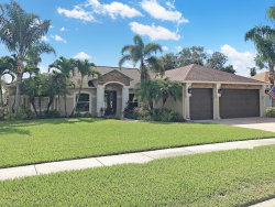 Photo of 3260 Savannahs Trail, Merritt Island, FL 32952 (MLS # 851329)