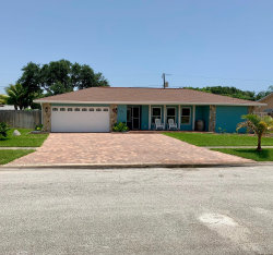 Photo of 422 Saint Johns Drive, Satellite Beach, FL 32937 (MLS # 851356)