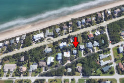 Photo of 5065 Palm Drive, Melbourne Beach, FL 32951 (MLS # 851769)