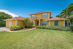 Photo of 160 River Drive, Melbourne Beach, FL 32951 (MLS # 852111)