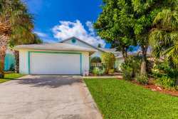 Photo of 245 Ross Avenue, Melbourne Beach, FL 32951 (MLS # 852287)