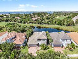 Photo of 7757 Kiawah Way, Melbourne Beach, FL 32951 (MLS # 852304)