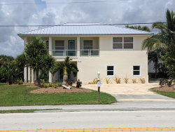 Photo of 7830 S Highway A1a, Melbourne Beach, FL 32951 (MLS # 852393)