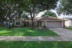 Photo of 135 Twin Lakes Road, Melbourne, FL 32901 (MLS # 852612)