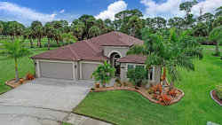 Photo of 1448 Outrigger Circle, Rockledge, FL 32955 (MLS # 852629)