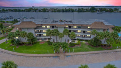 Photo of 18 Marina Isles Boulevard, Unit 204, Indian Harbour Beach, FL 32937 (MLS # 852661)