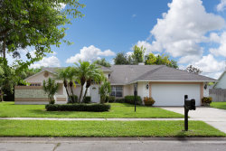 Photo of 3445 Holly Springs Road, Melbourne, FL 32934 (MLS # 852687)