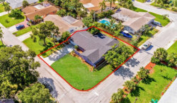 Photo of 499 Park Avenue, Satellite Beach, FL 32937 (MLS # 852735)