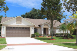 Photo of 2403 Windham Drive, Melbourne, FL 32935 (MLS # 852803)