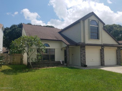Photo of 1551 Clover Circle, Melbourne, FL 32935 (MLS # 852993)