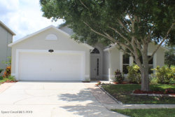 Photo of 1690 Brookshire Circle, West Melbourne, FL 32904 (MLS # 853143)