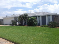 Photo of 265 Maple Drive, Satellite Beach, FL 32937 (MLS # 853200)