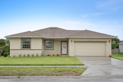 Photo of 3978 Tangle Drive, Titusville, FL 32796 (MLS # 853202)
