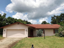 Photo of 4470 Longbow Drive, Titusville, FL 32796 (MLS # 853240)