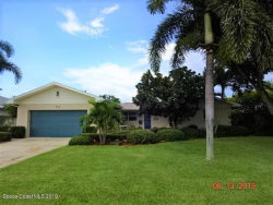Photo of 235 Charles Court, Satellite Beach, FL 32937 (MLS # 853268)