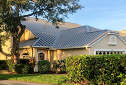 Photo of 105 Aquarina Boulevard, Melbourne Beach, FL 32951 (MLS # 853282)