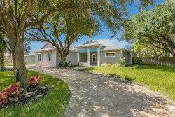 Photo of 406 Hibiscus Trail, Melbourne Beach, FL 32951 (MLS # 853318)