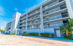 Photo of 295 Highway A1a, Unit 208, Satellite Beach, FL 32937 (MLS # 853402)