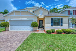 Photo of 585 Breakaway Trl, Titusville, FL 32780 (MLS # 853419)