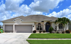 Photo of 504 Hiking Trail, West Melbourne, FL 32904 (MLS # 853420)